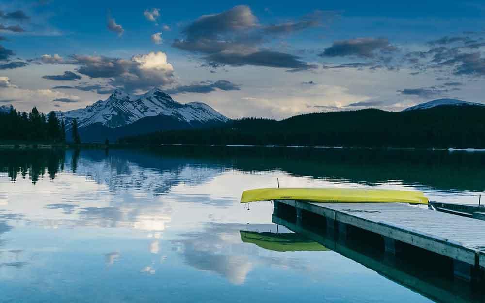 canoe-canada