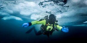 Cours de plongée abitibi