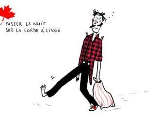 Expressions québécoises